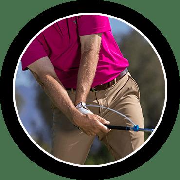 B1 Blue Strike Golf | Official Home of the B1 Blue Strike